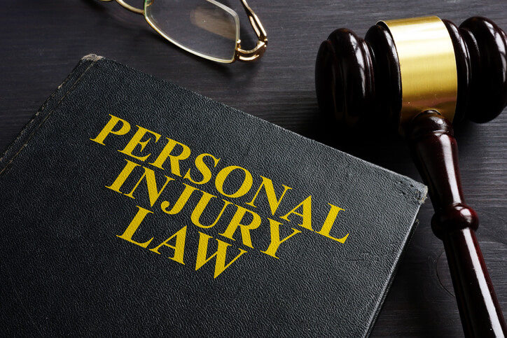 What to Do With Personal Injury Claims