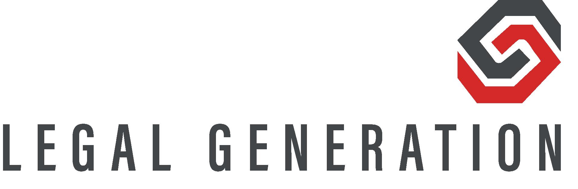 Legal Generation